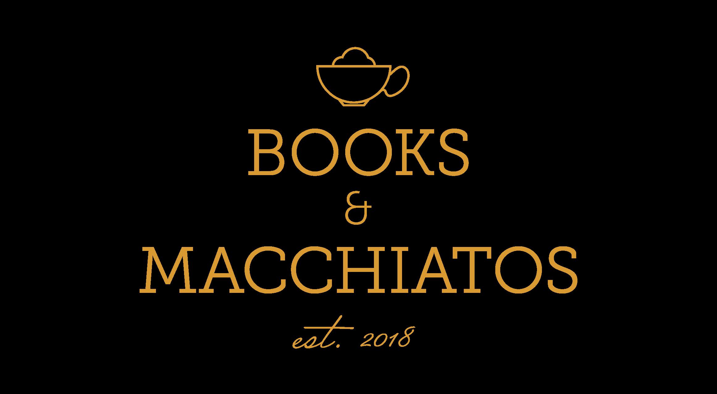 Books & Macchiatos